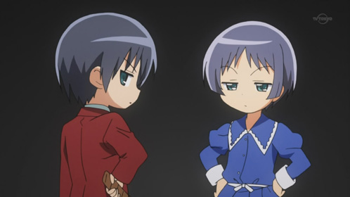 Hayate no Gotoku!! 2nd Season   23   14