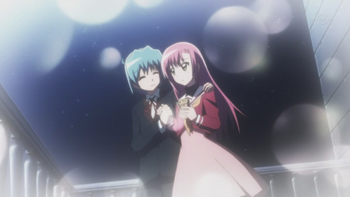 Hayate no Gotoku!! 2nd Season   23   17
