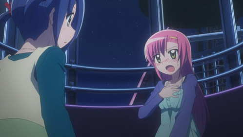 Hayate no Gotoku!! 2nd Season   24   00