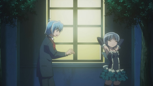 Hayate no Gotoku!! 2nd Season   24   03