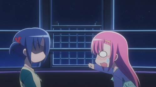 Hayate no Gotoku!! 2nd Season   24   11