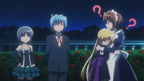 Hayate no Gotoku!! 2nd Season   24   15