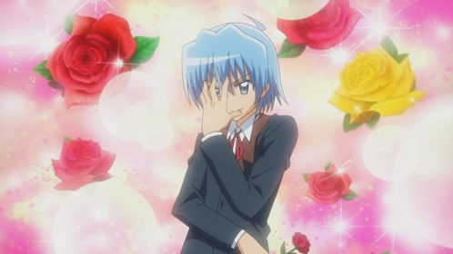 Hayate no Gotoku!! 2nd Season   25   02