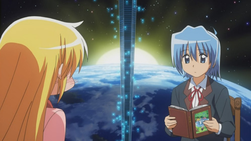 Hayate no Gotoku!! 2nd Season   25   04