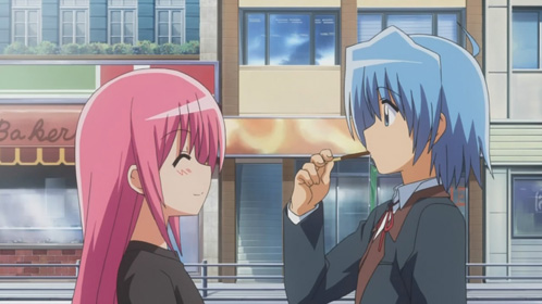 Hayate no Gotoku!! 2nd Season   25   14
