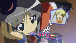 Hayate no Gotoku!   09   Preview 01