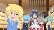 Hayate no Gotoku!   Heaven is a Place on Earth   016