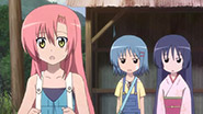 Hayate no Gotoku!   Heaven is a Place on Earth   072