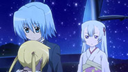 Hayate no Gotoku!   Heaven is a Place on Earth   091