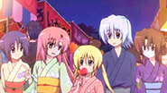 Hayate no Gotoku!   Heaven is a Place on Earth   101