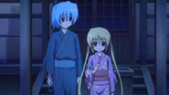 Hayate no Gotoku!   Heaven is a Place on Earth   102