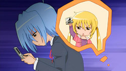 Hayate no Gotoku Cuties   01   26