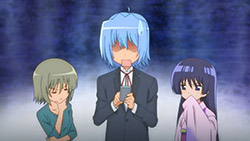 Hayate no Gotoku Cuties   01   38