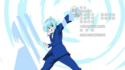 Hayate no Gotoku Cuties   ED   05