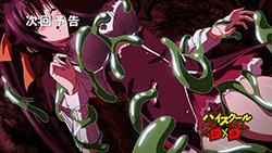 High School DxD   06   Preview 03