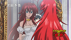 High School DxD   11   Preview 01