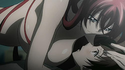 High School DxD NEW   01   02