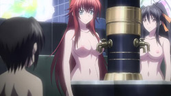 High School DxD NEW   02   22