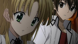 High School DxD NEW   02   28