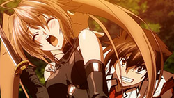 High School DxD NEW   03   06