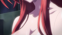 High School DxD NEW   03   32