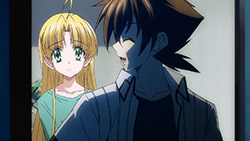 High School DxD NEW   03   34