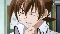 High School DxD NEW   04   23