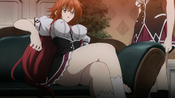High School DxD NEW   04   24
