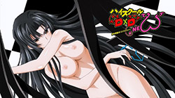 High School DxD NEW   04   Preview 02