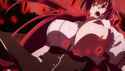 High School DxD NEW   06   02
