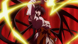 High School DxD NEW   06   03