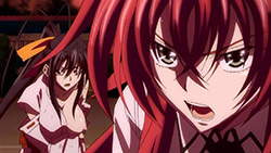 High School DxD NEW   06   12