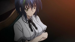 High School DxD NEW   07   03