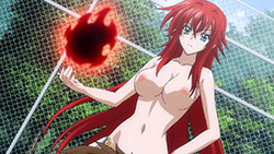 High School DxD NEW   07   30