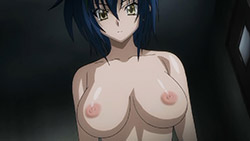 High School DxD NEW   07   35
