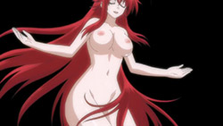 High School DxD NEW   07   43
