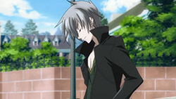 High School DxD NEW   08   01