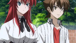 High School DxD NEW   08   08