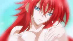 High School DxD NEW   08   20