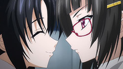 High School DxD NEW   08   31