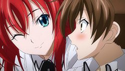 High School DxD NEW   08   39