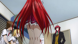 High School DxD NEW   08   40