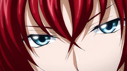 High School DxD NEW   08   41