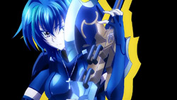 High School DxD NEW   OP   02