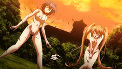 High School DxD NEW   OP   04