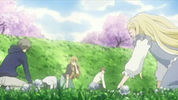 Honey and Clover II   01   01