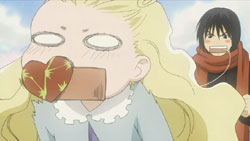 Honey and Clover II   01   11