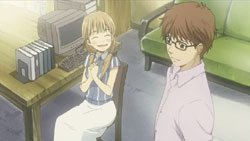 Honey and Clover II   01   30