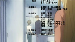 Honey and Clover II   01   Preview 02