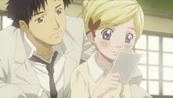 Honey and Clover II   04   01
